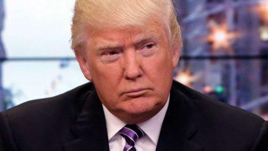 وضعت-إيران-مكافأة-قدرها-مليون-دولار-على-رأس-الرئيس-الأمريكي