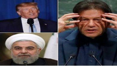 """باكستان-ليست-قادرة-على-الحفاظ-على-بلدها-،-باكستان-تفكر-في-أن-تصبح-""""أسير""""-بين-أمريكا-وإيران"""