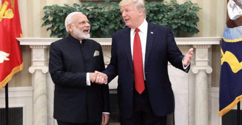 رئيس-الوزراء-مودي-يتحدث-إلى-دونالد-ترامب-وسط-توتر-في-الولايات-المتحدة-وإيران