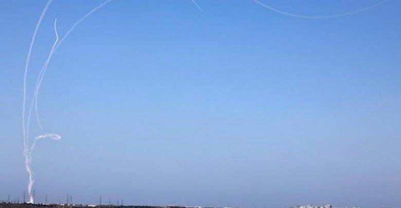 الهجوم-الثاني-في-العراق-خلال-24-ساعة-،-إطلاق-الصواريخ-بالقرب-من-السفارة-الأمريكية