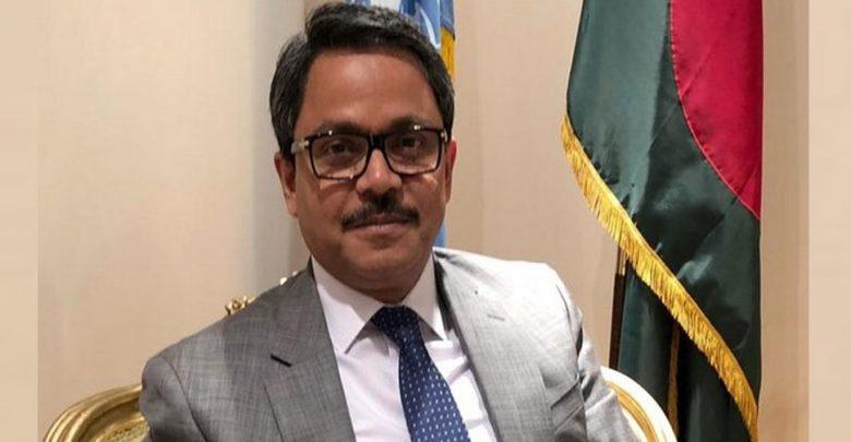 أوضحت-وزارة-الخارجية-البنجلاديشية-نفسها-سبب-تأجيل-وزير-الدولة-للزيارة-إلى-الهند