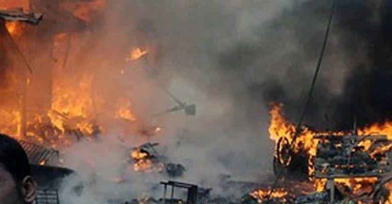 أفغانستان:-مقتل-جنديين-أمريكيين-في-الانفجار-،-تحملت-هذه-المنظمة-الإرهابية-مسؤولية-الهجوم