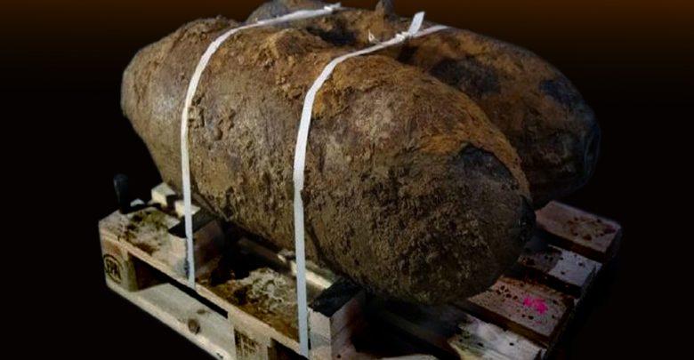 خلق-200-كجم-قنبلة-تحت-الأرض-في-ألمانيا-الذعر-،-ومعرفة-ما-هو-الأمر-برمته