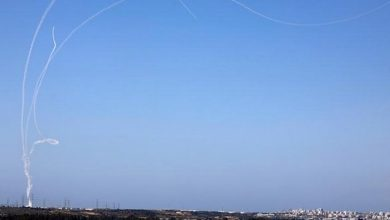 أكدت-الولايات-المتحدة-إصابة-11-جنديًا-أمريكيًا-في-الهجوم-الصاروخي-الإيراني-…