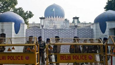 الهند-تعرب-عن-معارضتها-لاختطاف-الفتيات-الهندوس-في-باكستان-،-استدعت-مسؤول-المفوضية-العليا-pak