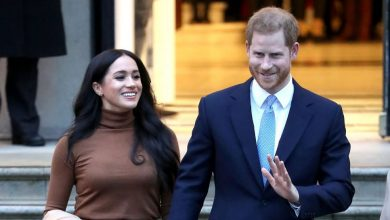غادر-الأمير-هاري-وميجان-ميركل-المنزل-،-لن-تأخذ-اللقب-الملكي-والصندوق-العام