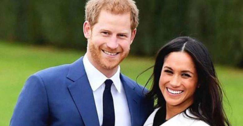 أمير-بريطانيا-وزوجته-يقررون-ترك-لقب-العائلة-المالكة-،-وهذا-هو-السبب
