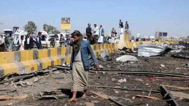 هجوم-صاروخي-باليستي-في-اليمن-،-مقتل-70-جنديا