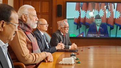 الهند-ونيبال-تحصل-على-وظيفة-فحص-جديدة-،-افتتح-modi-oli