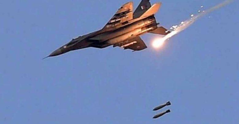 روسيا-تعصف-مرة-أخرى-بالفوضى-في-سوريا-وتقتل-12-مدنياً-في-غارة-جوية