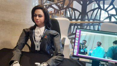 """مهمة-gaganyaan:-isro-لإرسال-الروبوتات-الإناث-إلى-الفضاء-قبل-""""gaganyaan""""-،-انظر-للوهلة-الأولى"""