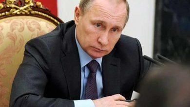 روسيا:-بوتين-يغير-الحكومة-ويعين-أعضاء-جدد