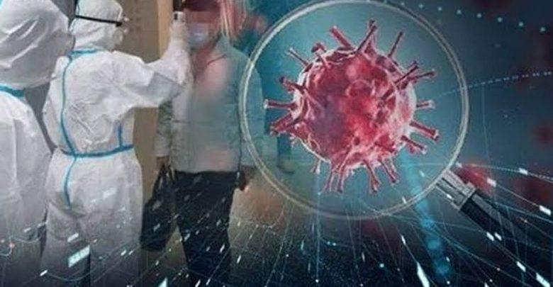 معرفة-ما-هو-فيروس-الاكليل-،-الذي-تسبب-في-حالة-من-الذعر-في-العالم-كله-،-وهذه-التدابير-ليتم-حفظها