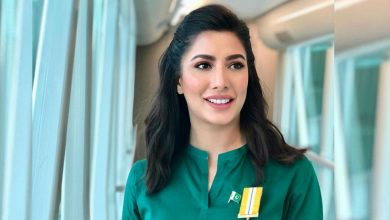 """أعربت-الممثلة-الباكستانية-ماهفيش-حياة-عن-آلامها-،-وقالت:-""""حمامات-مطار-كراتشي-…"""""""