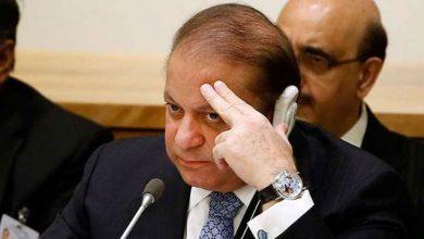 باكستان:-عين-رئيس-الوزراء-السابق-نواز-شريف-،-مداهمة-مكاتب-أفراد-الأسرة