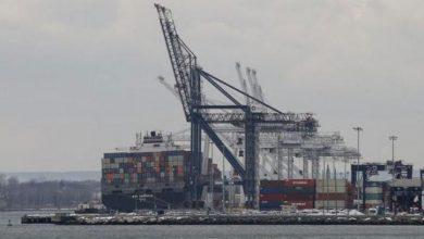 سفينة-يتم-نقلها-من-الصين-إلى-كراتشي-،-تحمل-البضائع-المستخدمة-في-الصواريخ