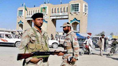 بسبب-هذا-الخوف-،-أغلقت-باكستان-حدودها-،-ونشرت-المزيد-من-أفراد-الأمن