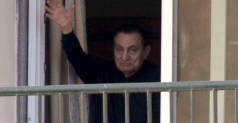 حكم-مصر-لأول-مرة-لمدة-30-عامًا-،-ثم-ذهب-إلى-السجن-اندلعت-الآن-في-المستشفى