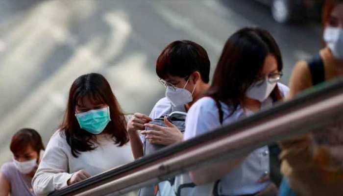 فيروس-كورونا:-مئات-الأشخاص-الذين-سجنوا-في-غرفة-في-فندق-في-إسبانيا-،-سوف-يسبب-صدمة