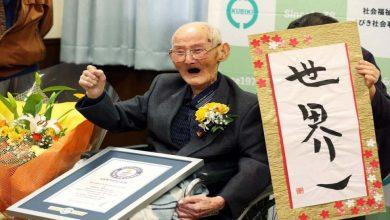 كان-أقدم-شخص-في-العالم-،-وتوفي-في-غضون-بضعة-أيام-من-تسجيل-الاسم-في-موسوعة-غينيس-للأرقام-القياسية