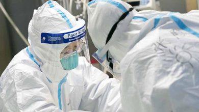 فيروس-كورونا:-غادرت-طائرة-خاصة-تابعة-لسلاح-الجو-الإسرائيلي-متوجهة-إلى-الصين-للمساعدة-الطبية