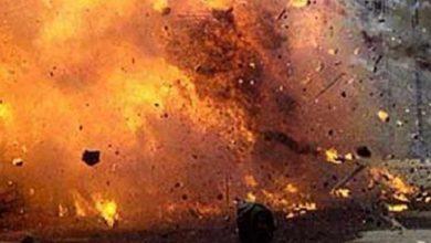 انفجار-في-كابول-،-أصيب-10-أشخاص-على-الأقل