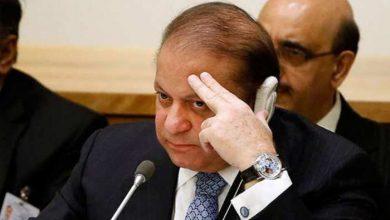أعلنت-الحكومة-الباكستانية-هذا-رئيس-الوزراء-السابق-الهارب-،-أعطى-هذا-السبب