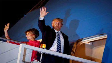 قال-هذا-بعد-وصوله-إلى-أمريكا-دونالد-ترامب-سعيد-جدا-مع-زيارته-للهند