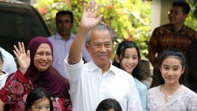 محي-الدين-ياسين-يصبح-رئيس-وزراء-ماليزيا-الثامن-،-يؤدي-اليمين-الدستورية