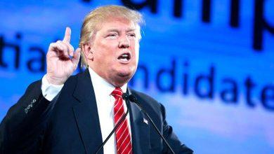 هدد-دونالد-ترامب-،-–-إذا-كان-هناك-فوضى-في-الاتفاق-،-سوف-نرسل-مثل-هذا-الجيش-الكبير-…