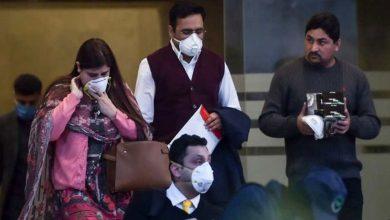 ظهرت-خامس-حالة-لفيروس-كورونا-في-باكستان-،-وعادت-امرأة-من-إيران