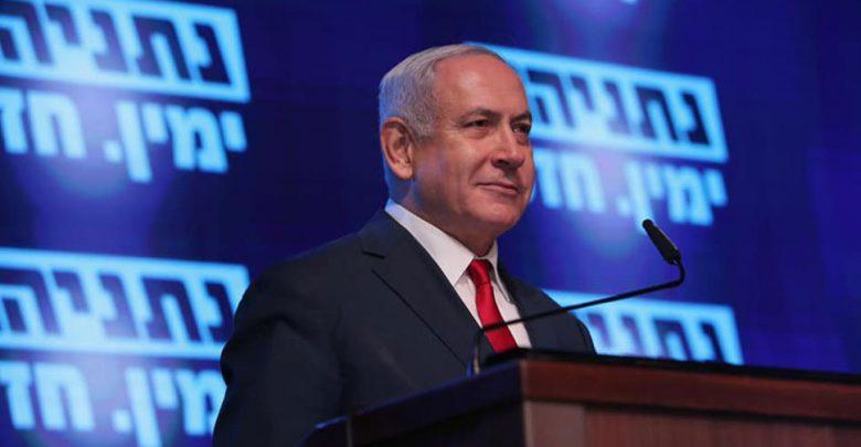 فوز-نتنياهو-الكبير-في-استطلاع-الخروج-من-الانتخابات-الإسرائيلية-،-يمكن-أن-يكون-رئيس-الوزراء-مرة-أخرى