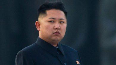 الإرهابي-كيم-جونغ-أون-،-المهدد-بفيروس-كورونا-،-يهدد-كوريا-الجنوبية