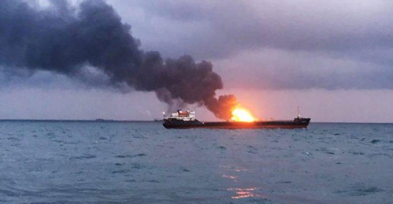 كانت-الخطة-هي-تفجير-ناقلة-النفط-بقنبلة-عن-بعد-،-وقد-قام-أفراد-الأمن-بعمل-رائع-ثم-…