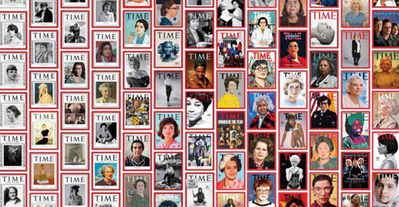 تعد-أنديرا-غاندي-وعمريت-كور-من-بين-أفضل-100-شخصية-شهيرة-في-القرن-الماضي