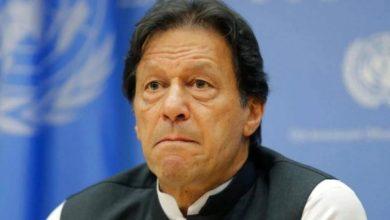 """مؤامرة-عمران-""""غير-الهراء""""-على-أعمال-الشغب-في-دلهي-،-ومثل-هذه-الأعمال-تركت-مصدر-قلق-بشأن-باكستان"""