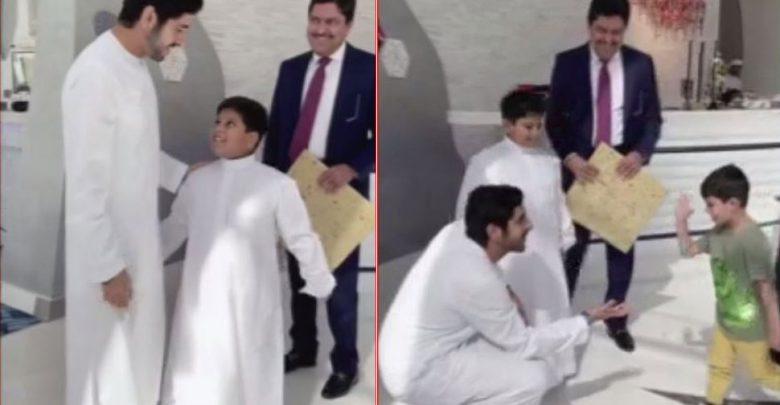 zee-news-news-تحقق-حلمًا-بريئًا-،-التقى-طفل-السرطان-بأمير-دبي