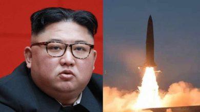 كوريا-الشمالية-أطلقت-3-صواريخ-مرة-أخرى-،-زادت-مشكلة-كوريا-الجنوبية