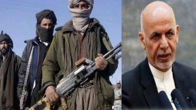 قالت-طالبان-–-سيكون-من-الأسهل-التحدث-مع-الحكومة-الأفغانية-أكثر-من-أمريكا