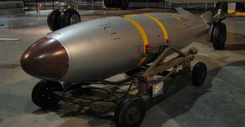 ماذا-قالت-هذه-الدول-التي-تتمتع-بحق-النقض-(الفيتو)-بشأن-توسيع-الأسلحة-النووية-في-العالم