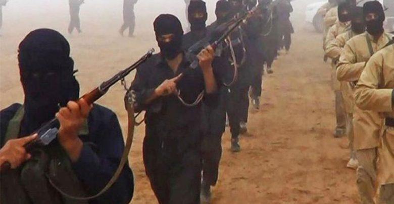 isi-تشتبك-مع-مقاتلي-طالبان-في-القاعدة