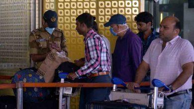 فيروس-كورونا:-حظرت-الهند-دخول-الركاب-من-أوروبا-وبريطانيا-وتركيا