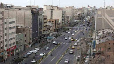 فيروس-كورونا:-عدد-القتلى-في-إيران-1284-،-ثاني-أكثر-الدول-تضرراً-في-الشرق-الأوسط-هو-إسرائيل