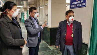 كورونا-لايف:-236-حالة-في-جميع-أنحاء-البلاد-حتى-الآن-،-تدق-في-ماديا-براديش-،-4-المصابين