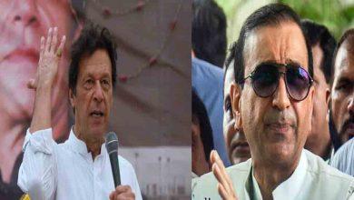 باكستان:-سجن-محرر-أكبر-مجموعة-إعلامية-،-و-53-دولة-تعبر-عن-معارضتها-لحكومة-عمران