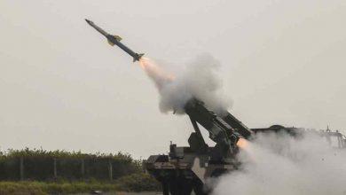 عندما-تكافح-الصين-للتعامل-مع-كورونا-،-تقوم-الدولة-المجاورة-بإجراء-اختبار-صاروخي-دون-أي-خوف.
