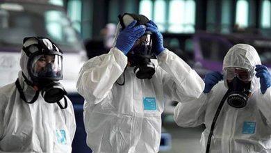 الصين:-ووهان-يحصل-على-الإغاثة-من-فيروس-كورونا-،-لم-يتم-العثور-على-حالة-جديدة