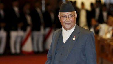 لا-يزال-الخراب-فيروس-كورونا-مستمرًا-،-وتم-إغلاق-جميع-حدود-نيبال