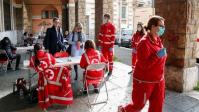 تسبب-كورونا-في-الكثير-من-الفوضى-في-إيطاليا-حتى-الآن-،-ولكن-شوهد-الآن-بصيص-أمل
