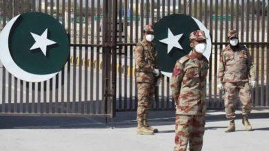 باكستان:-انتشار-فيروس-كورونا-في-الجيش-،-وعزل-230-جنديًا